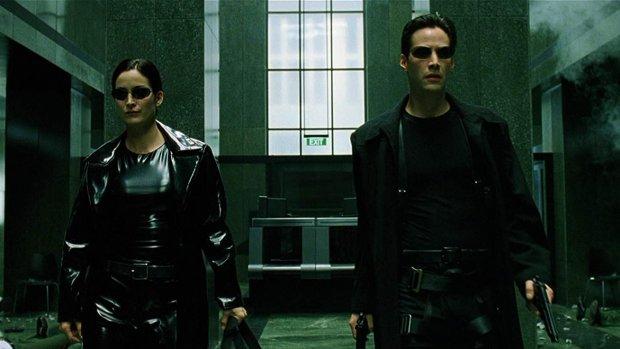 Eindelijk vierde Matrixfilm in de maak