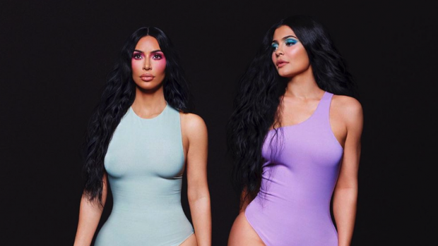 Kim Kardashian maakt photoshop-blunder