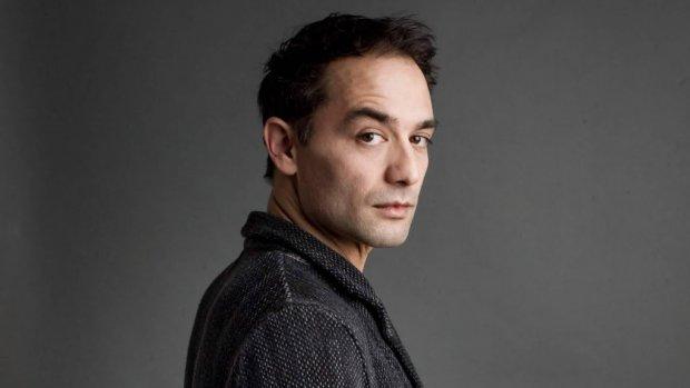 Gijs Naber wordt vervangen door déze acteur in Lazarus