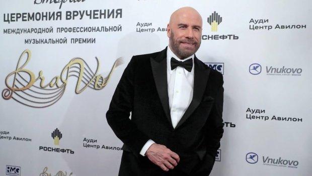 John Travolta trots op ernstig zieke vriendin Olivia Newton-John