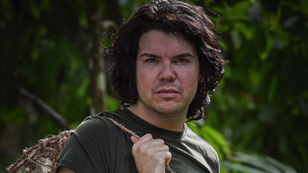 It's official: Roy Donders doet mee aan Expeditie Robinson