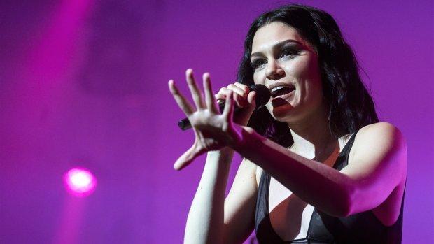 Jessie J neemt break van Instagram en kondigt nieuw album aan
