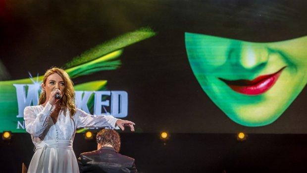 Prachtig eerbetoon aan Martine Bijl tijdens Musical Sing-a-Long