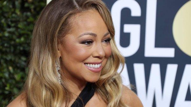 Mariah Carey had bizarre eisen voor haar kleedkamer