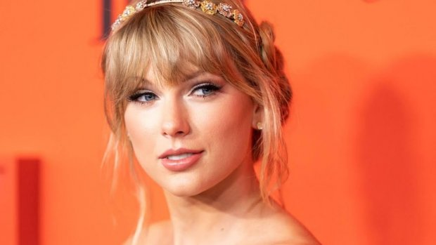Taylor Swift open over ruzie met Kanye West