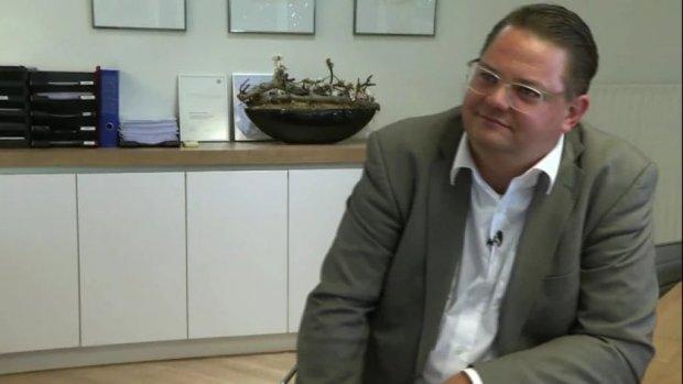 Goed nieuws voor Rob Zoontjens: darmkanker niet uitgezaaid
