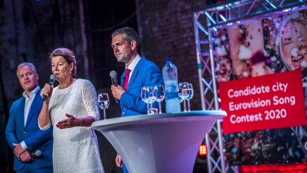 Maastricht teleurgesteld maar blij voor Rotterdam
