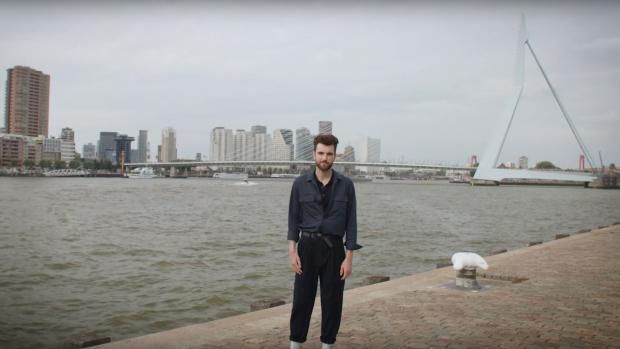 Songfestival volgend jaar in Rotterdam