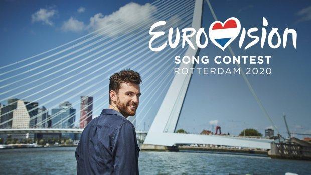 Voorbereidingen Eurovisiesongfestival van start voor Ahoy