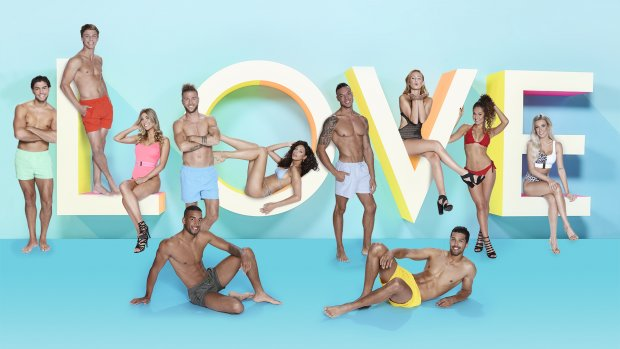 Blok je agenda: datum Love Island-finale is bekend