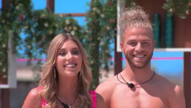 Love Island-Thijs wil zo snel mogelijk terug voor Lisa