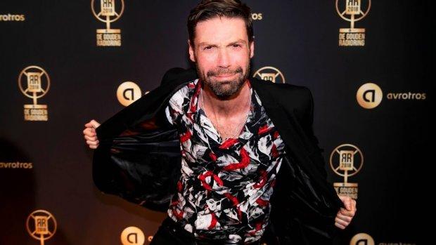 'Naam Nederlandse songfestival-artiest begint met J'