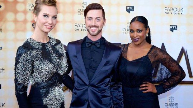 AVROTROS houdt lippen 'songfestivalinzending' stijf op elkaar