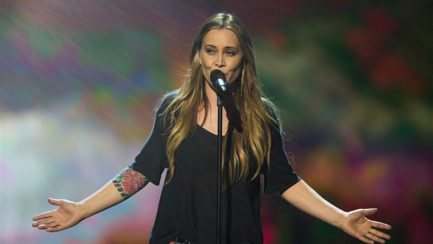 Eurovisiesongfestival nodigt alle oud-deelnemers uit voor finale