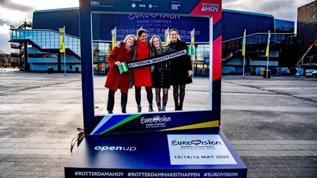 'Amsterdamse Annna naar songfestival voor Letland'