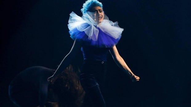 Australië stuurt zangeres Montaigne naar Eurovisiesongfestival