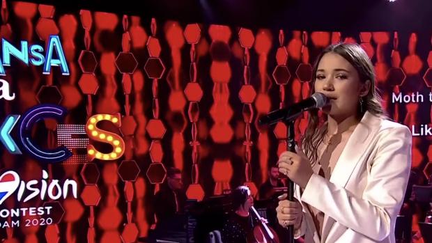 Ook Polen heeft songfestival-artiest gevonden