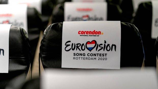 Estland kiest Uku Suviste voor het songfestival