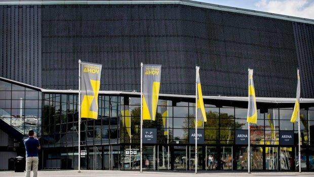 Coronavirus overschaduwt Eurovisiesongfestival