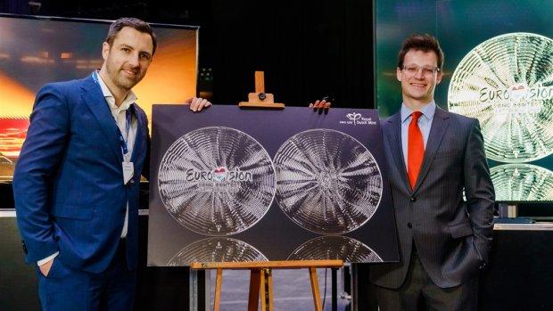 65e Eurovisiesongfestival heeft zijn eigen munt