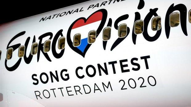 Eurovisiesongfestival uitgesteld vanwege coronavirus