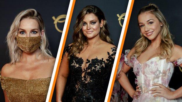 Televizier-Ring Gala 2020: nog even over de verblindende outfits