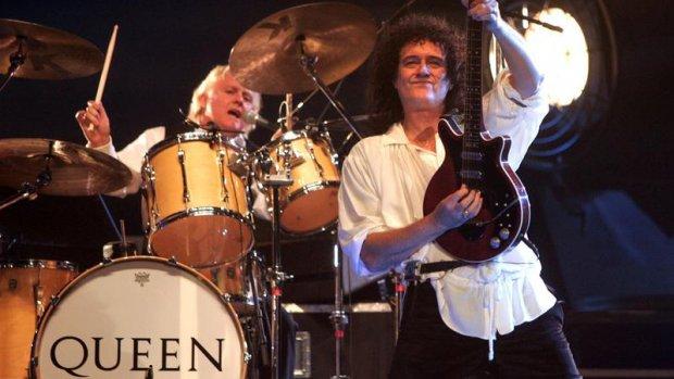 Bohemian Rhapsody favoriet onder Britten
