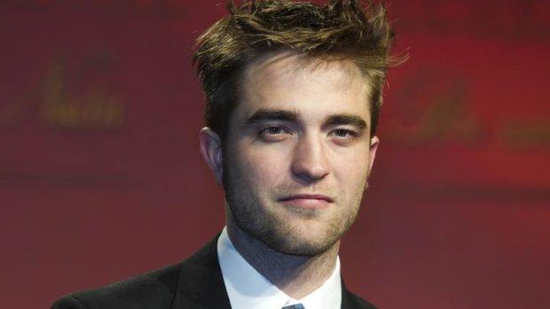 Robert Pattinson getipt als volgende James Bond