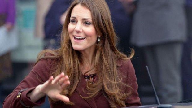 Kate Middleton een eigen kledinglijn?