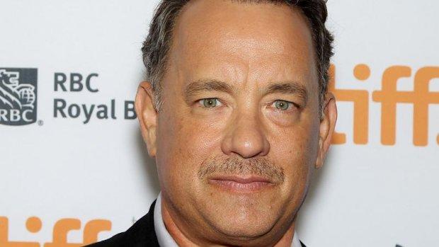 Tom Hanks kreeg geen drank op festival zonder ID