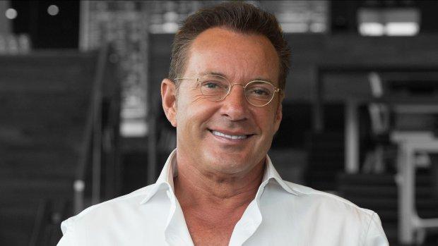 Gerard Joling tekent exclusief contract bij RTL