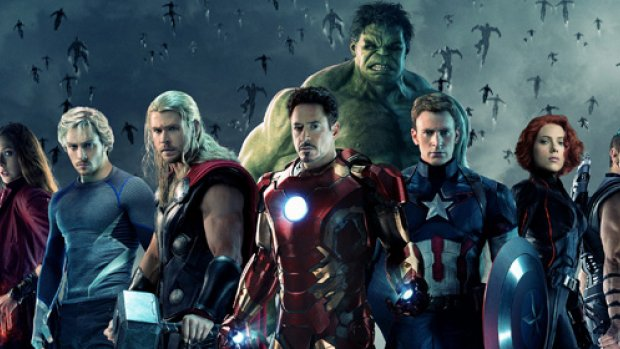 Disneyland Parijs komt met heuse Avengers Campus