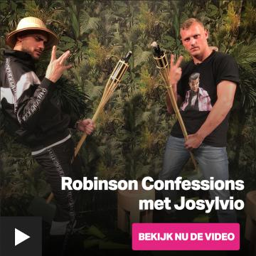 Robinson Confessions