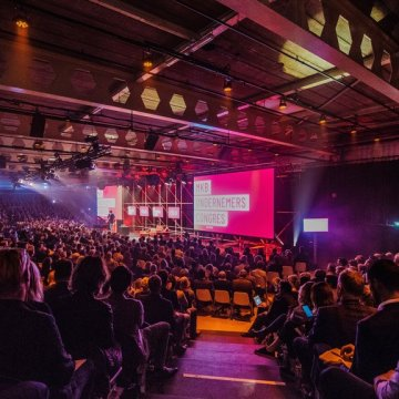 MKB Ondernemerscongres 2019