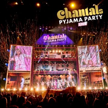 Chantals Pyjama Party 2019