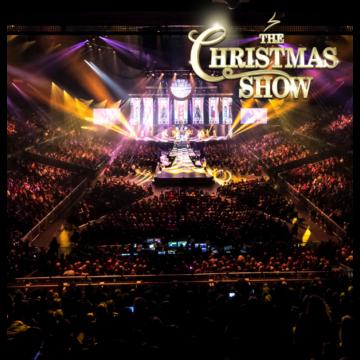 The Christmas Show 2019