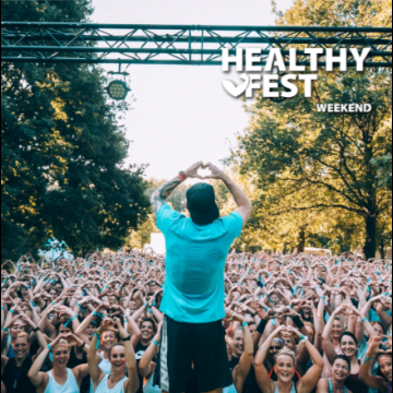 Healthy Fest Weekend 2019