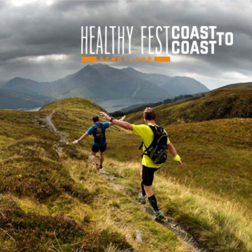 Healthy Fest Coast to Coast 2019