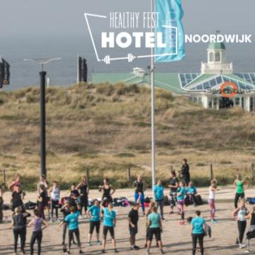 Healthy Fest Hotel 2019