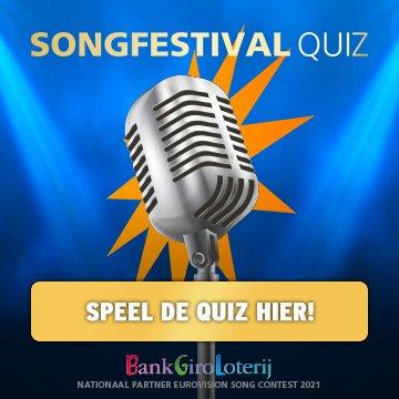 Songfestivalquiz