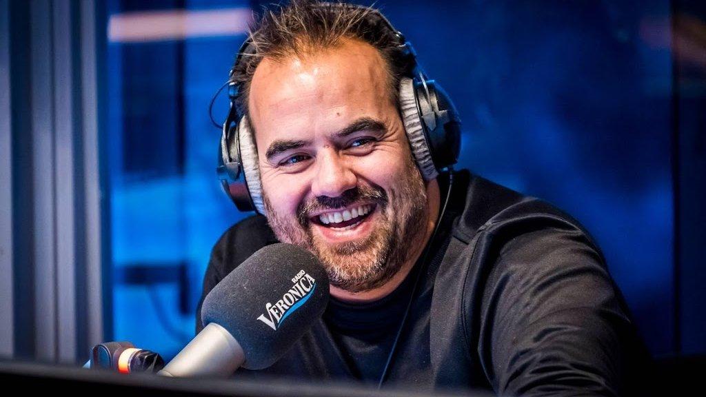 Niels van Baarlen vader geworden van dochter | RTL Boulevard