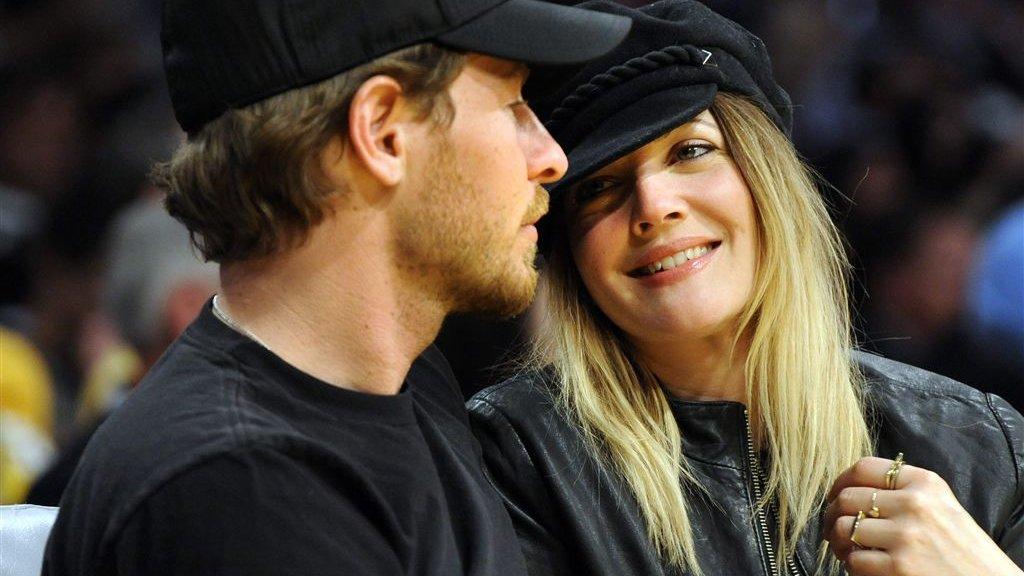 Drew Barrymore dating 2014