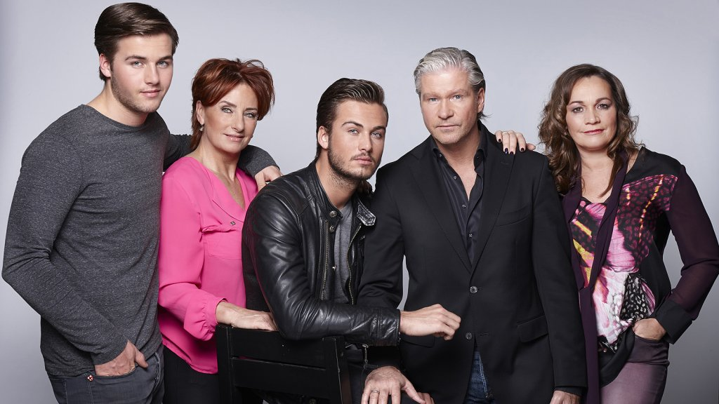 Eigen realityserie voor de Roelvinkjes | RTL Boulevard