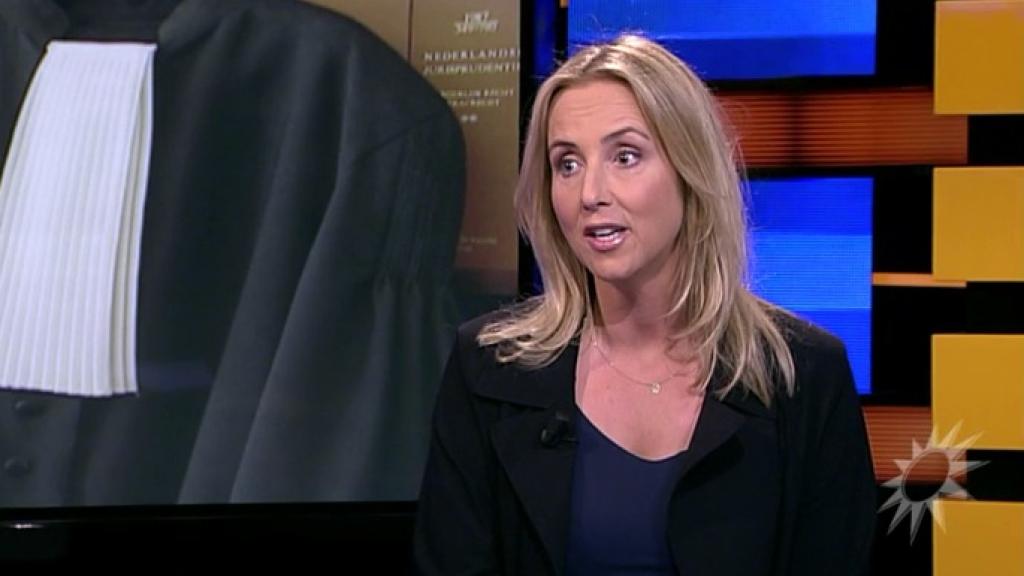 Advocaat Mariëlle van Essen aangevallen in rechtbank