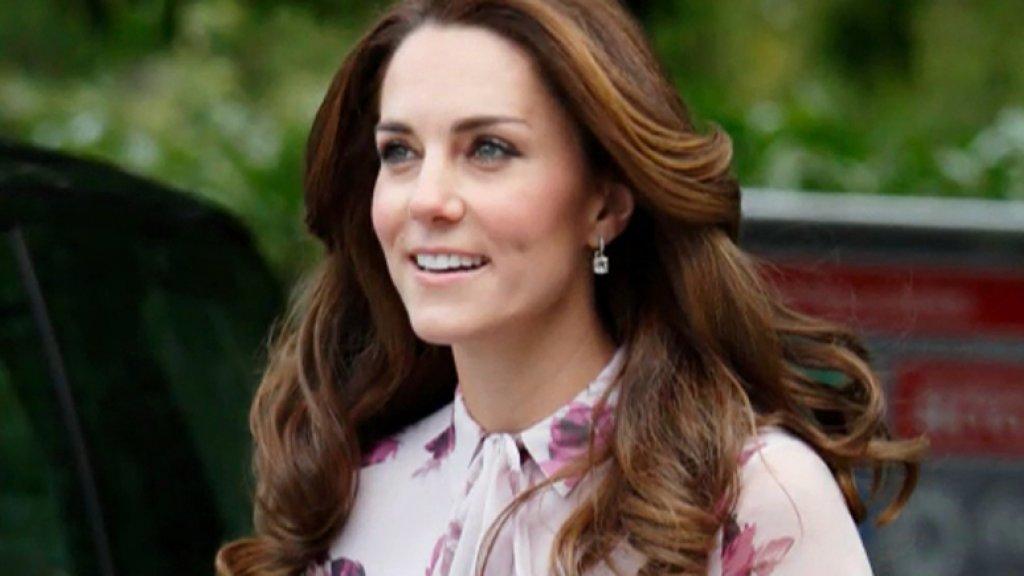 De mooiste outfitjes van Kate Middleton