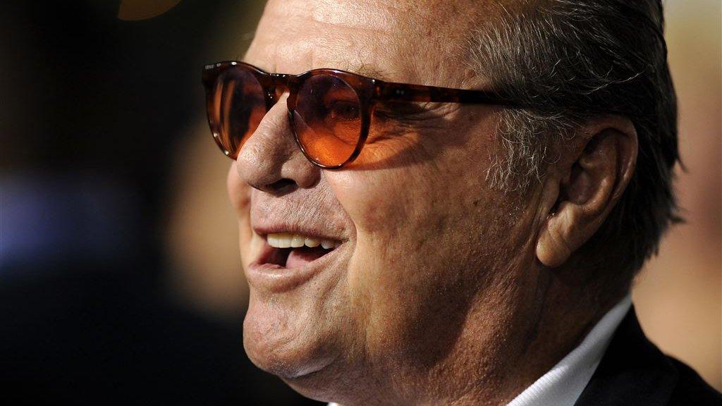 Jack Nicholson Na Jaren Weer Op Witte Doek Rtl Boulevard