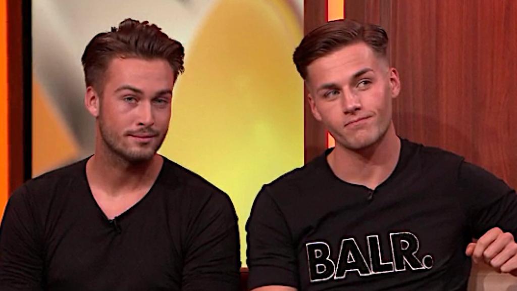 Nieuwe realityserie voor broertjes Dave en Donny Roelvink