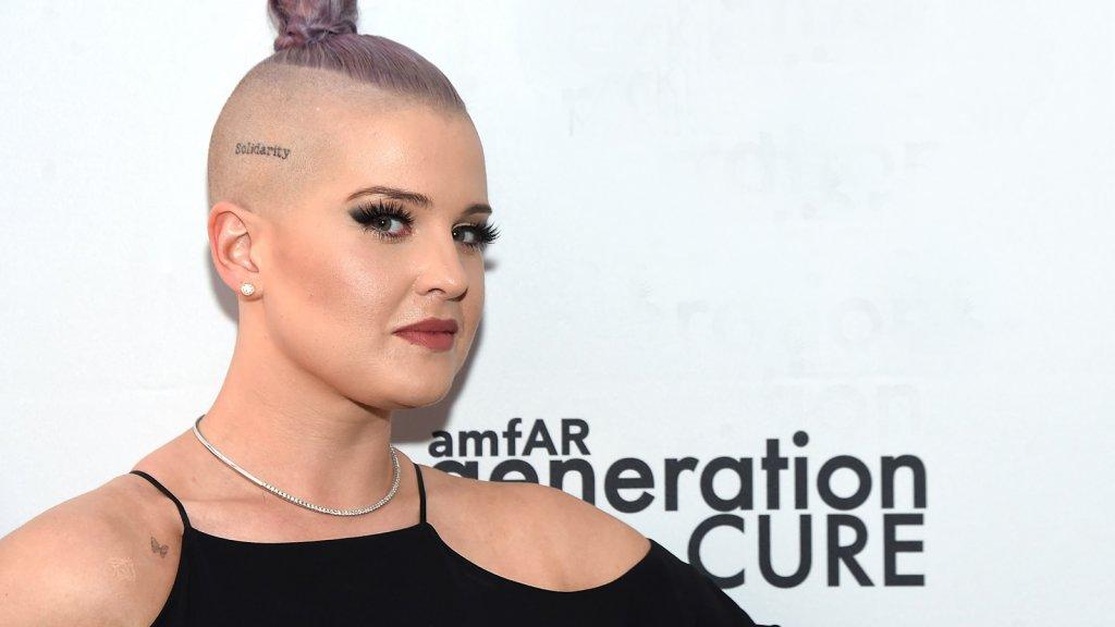 Ziekte van Lyme werd Kelly Osbourne bijna fataal | RTL ...