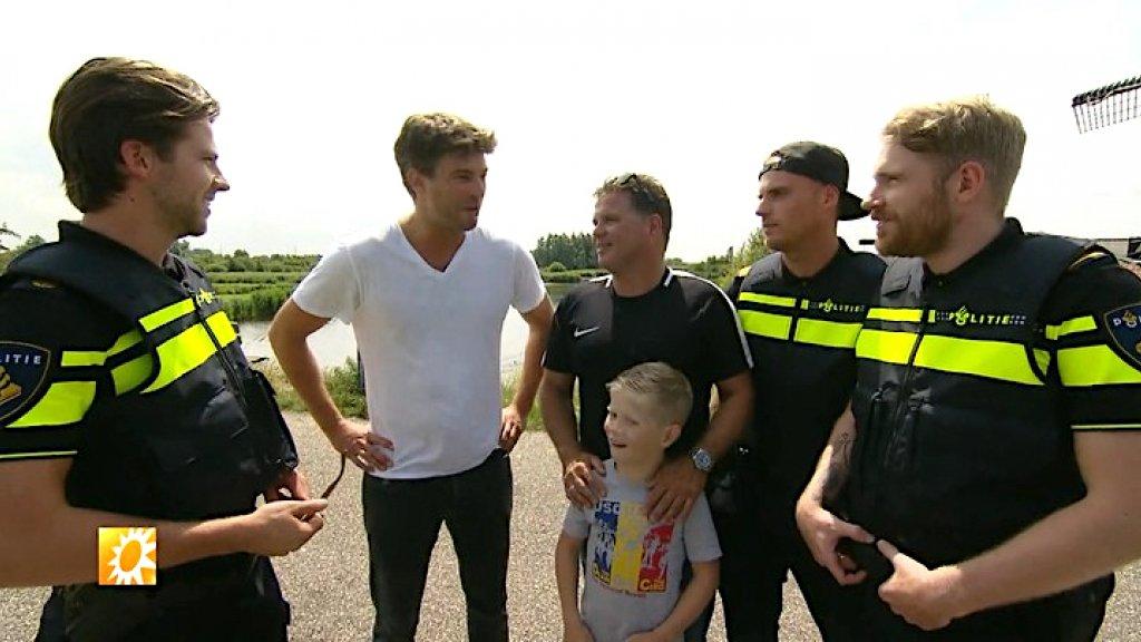 StukTV strikt Wolter Kroes voor plaat