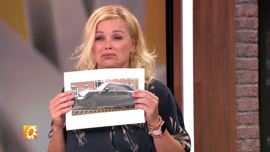 Auto Bridget Maasland gestolen
